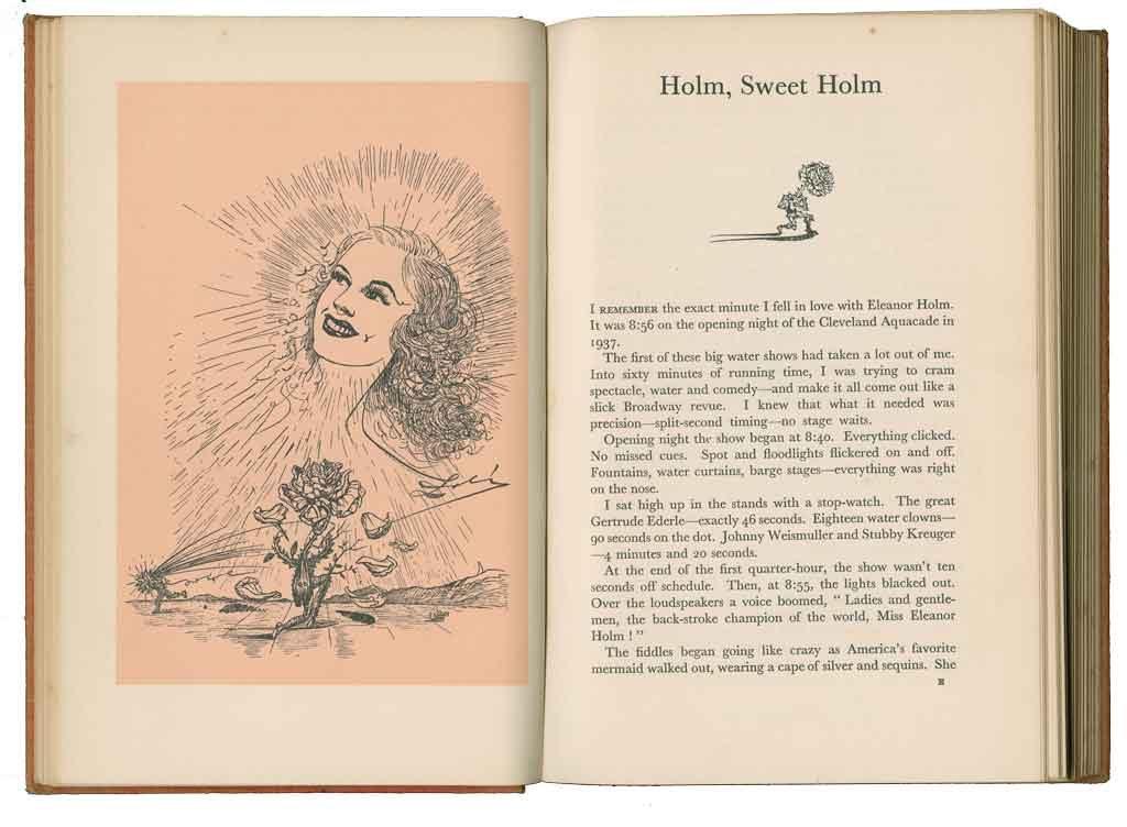 Holm, Sweet Holm