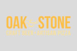 Oak & Stone logo