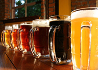 SOLD OUT SciCafe: Oktoberfest and the Science of the Brew
