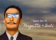Family Workshop: Cirque du Magritte