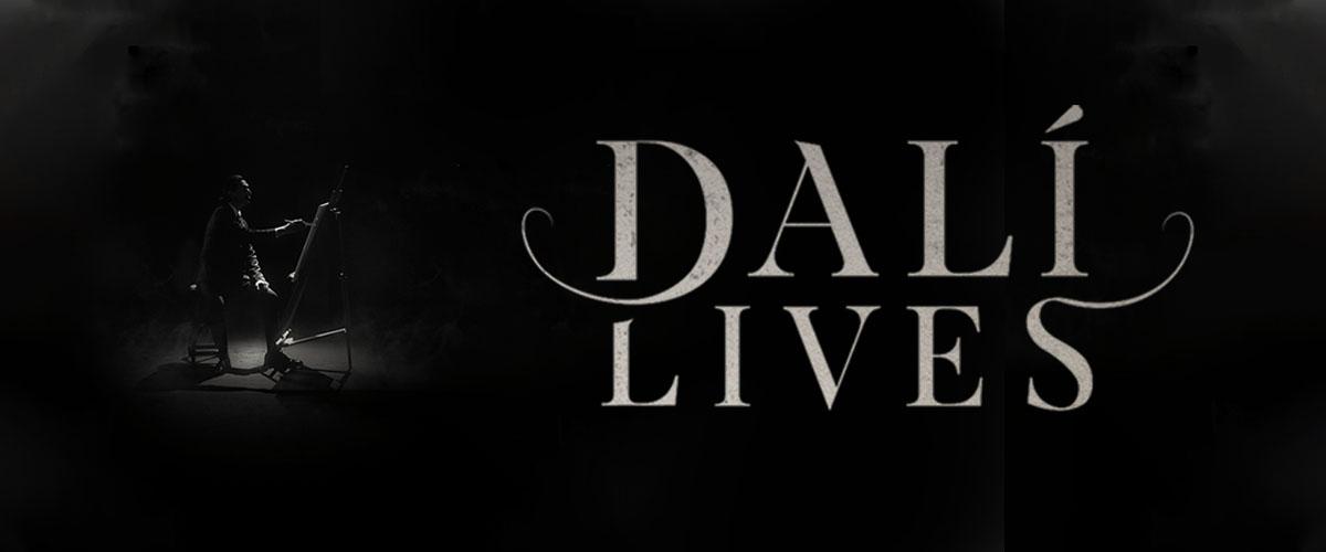 Dali Lives: Art Meets Artificial Intelligence
