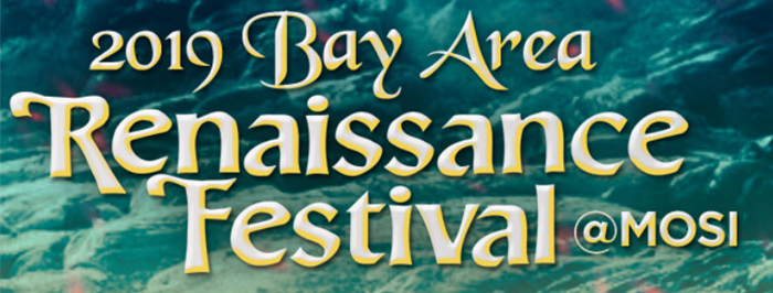 Bay Area Ren Fest at MOSI