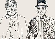 Dalí Talks: Elizabeth Taylor, Dali, Amanda Lear, & Me
