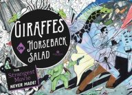Coffee with a Curator: Giraffes on Horseback Salad