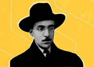 Coffee with a Curator: The Surreal Life of Fernando Pessoa
