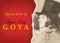 Coffee with a Curator: Goya— Visions & Inventions