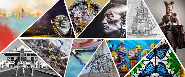 Dali dozen art