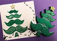 CANCELED Workshop: Handmade Holiday Cards