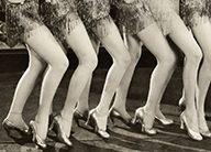 Les Années Folles: 1920s Cabaret