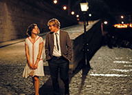 "Film: ""Midnight in Paris"" Under the Stars"