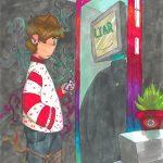 Internet Me by Ana Alvarado