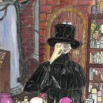 The Alchemist by Lauren Collier