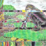 Harmonized Chaos by Bianca Eugenio