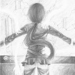 Vision by Aaralyn Thomas