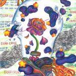 Corrupted Creativity by Zarin Zeba