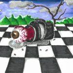 Broken Lens by Violet Durango