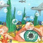 Pollution by Zoe Gossett