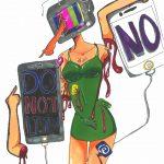 No No No Stop by Anjelo Rivera