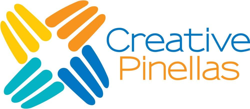 Creative Pinellas Logo