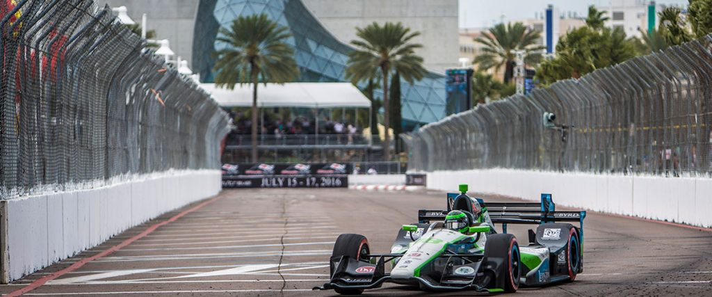 St. Pete Firestone Grand Prix