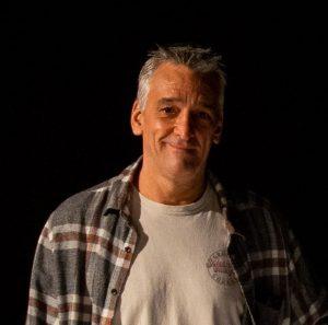 Dali Dozen's Eric Roeske's Headshot