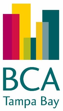 BCA Tampa Bay Logo