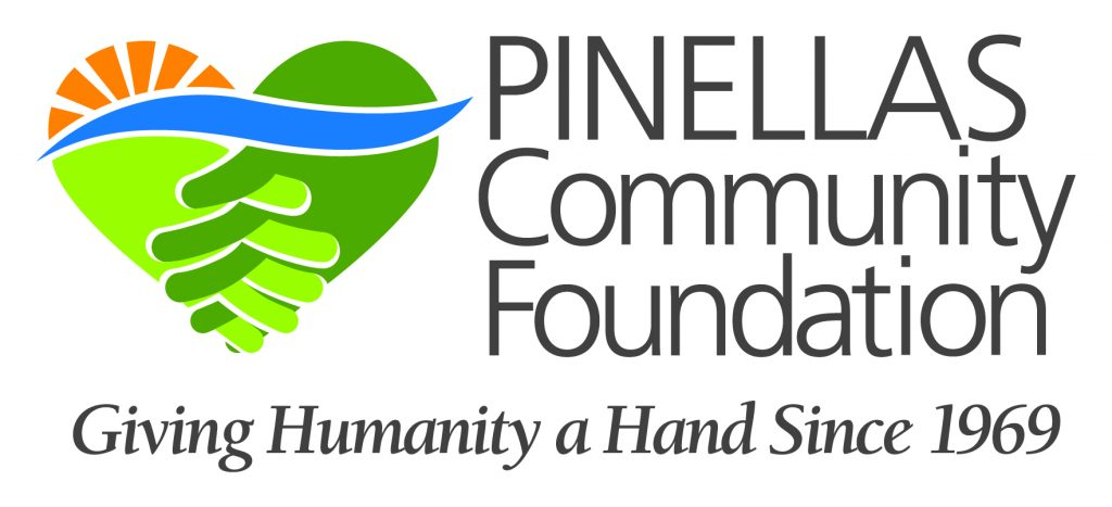 Pinellas Community Foundation Logo
