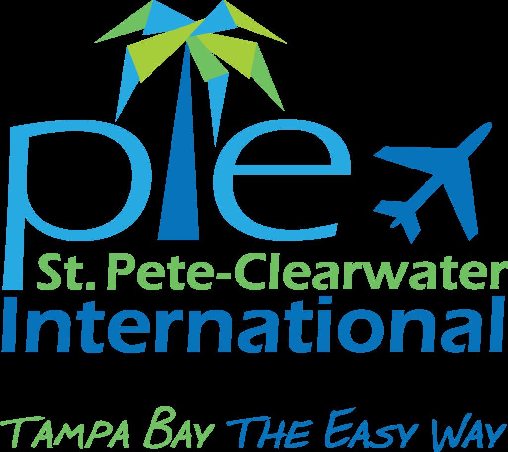 PIE Airport Logo