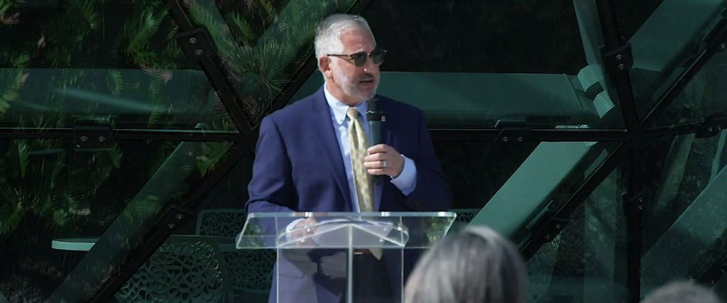 Mayor Rick Kriseman