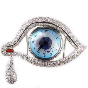 Dali Museum Store, Eye of Time