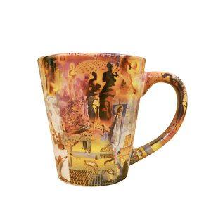 Dali Museum Store, Hallucinogenic Toreador mug