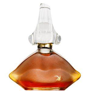 Dali Museum Store, lip parfume bottle
