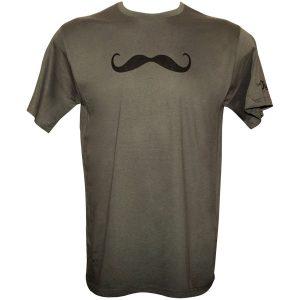 Dali Museum Store, mustache shirt