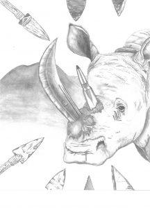 The Dali Museum's 2021 Student Surrealist Exhibit Online art by Brooks Fetterhoff