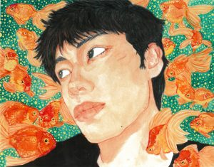 The Dali Museum's 2021 Student Surrealist Exhibit Online Enrique Dujali