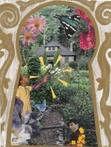 The Dali Museum's 2021 Student Surrealist Exhibit Online art by Grace Studdiford