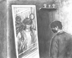 The Dali Museum's 2021 Student Surrealist Exhibit Online art by Lila Philage