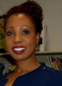 Portrait image of Dr.Kersuze Simeon-Jones