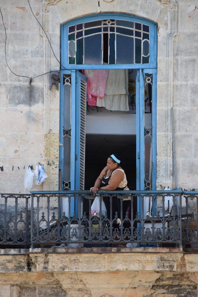 Cuban Mami by Melanie Gluck